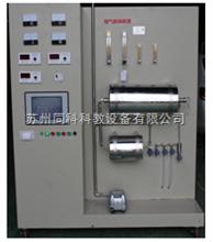 TKDQ-586-II数据采集烟气脱硝装置(全套不锈钢)