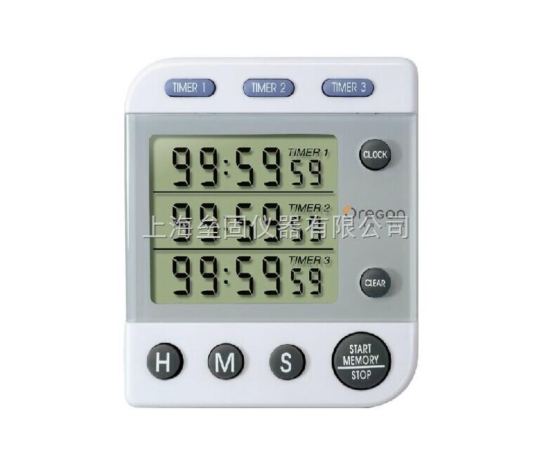 欧西亚wb388三通道计时器定时器提醒器 厨房电子数显