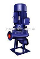 CJPWL直联式卧式排污离心泵