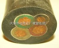 MCP矿用采煤机橡套软电缆UCP型