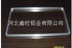 供应安徽六安可折弯中空铝隔条厂家