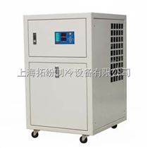 上海拓纷厂家直供风冷式冷水机型号全可定制