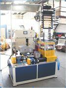 实验室小型多层共挤吹膜机系列