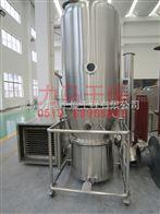 沸腾流化床制粒机要求用于压片