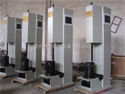 YDT-Ⅱ型齿轮式多功能数显电动击实仪,电动击实仪厂家