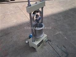CBR-1型室内承载比试验仪主机价格,CBR附件价格