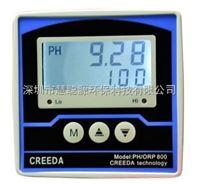 PH酸度计,工业在线PH水质检测仪