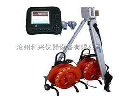 NM-4A(立式)(立式)跨孔超声法半自动声测系统(半自动测桩仪)