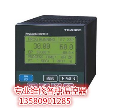 temi300 temi300温湿度控制器,韩国三元恒温湿控制器维修