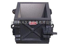 150×150×150混凝土搅拌站常用砼抗压试模\混凝土抗压强度试模\混凝土抗压试模,铸铁,150方
