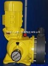 GB1500PP1MNN低价现货销售美国原装进口品牌米顿罗GB系列,耐腐蚀机械隔膜计量泵