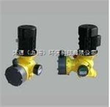 国米顿罗GB系列机械隔膜计量泵,现货供应原装米顿罗计量泵