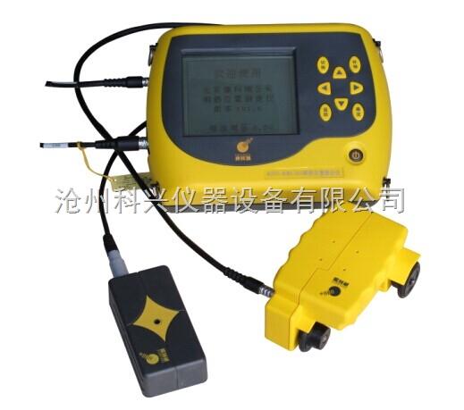 KON-RBL(D+)型钢筋保护层厚度测量仪产品特点
