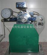 JM-II型厂家供应集料加速磨光机