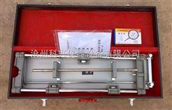 SP-540型供应搅拌站专用混凝土收缩仪