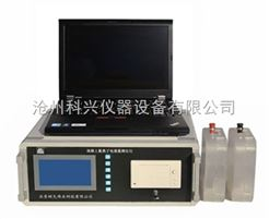 NJ-DTL型供应搅拌站专用砼氯离子电通量检测仪