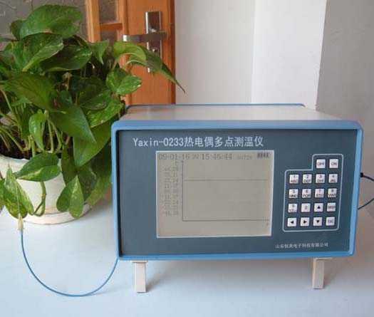 多点生物温度仪