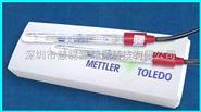 梅特勒PH电极,玻璃PH电极,高温PH电极