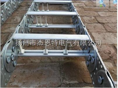 扬州TL65型钢制拖链