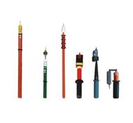 GD感应式高压电笔 110kv高压验电器