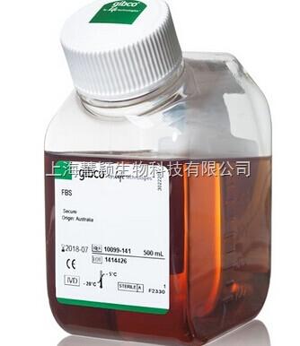 10099-141胎牛血清厂家Gibco澳洲血清价格