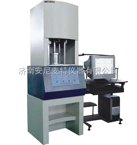 厂家直销供应电脑无转子硫化试验机