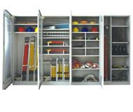 ST電力配電柜 變電站安全工具柜 電力安全工具柜