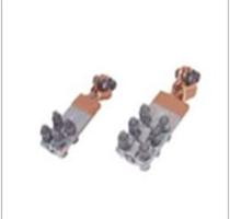 SBG特制带扣变压器用铜铝线夹