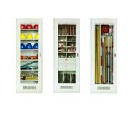 ST普通安全工具柜 安全器具柜