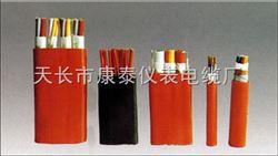 耐高温耐防腐扁平电缆YGCFB