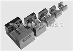 不锈钢锁型砝码,F2级标准304不锈钢砝码