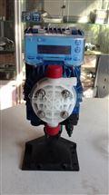 意大利SEKO自控型电磁泵/带液晶显示/可接收脉冲和4-20MA信号