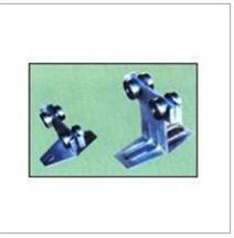 C型槽鋼滑軌滑車選型