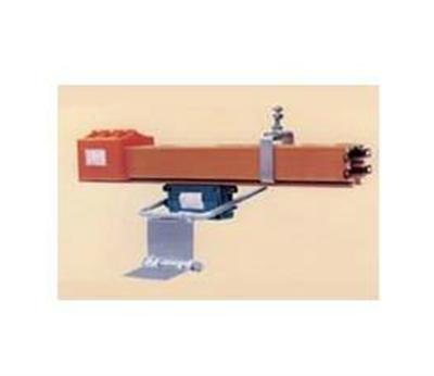 SUTE多极管式滑触线安装方案