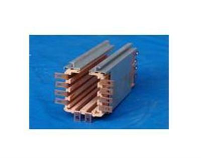 SUTE铝合金外壳滑触线