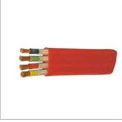 YB YBF YBZ  移动电缆滑线用扁平电缆