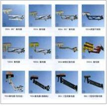 """集电器、滑触线配件 JDU系列(铜质)H""""型安全滑触线"""