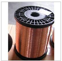 換向器用銅銀合金型線材