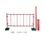 WL便捷式围网杆围栏杆