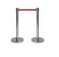 WL不锈钢带式围栏|ST
