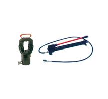 TYQ(F)-40T分离式液压钳