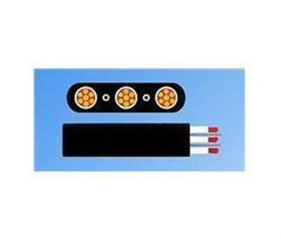 YB---起重机扁平电缆