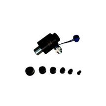 YKQF-115分体式液压开孔器