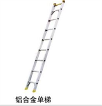 铝合金单梯