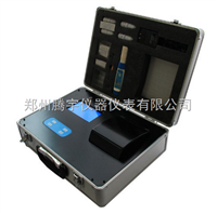 TY-YCS01型多功能游泳池水质检测仪