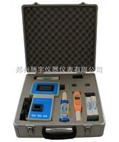 TY-SCY-A型水产养殖水质分析仪