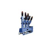 LW8-40.5型户外高压六氟化硫断路器
