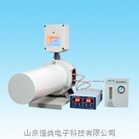 双组分微量红外线分析仪