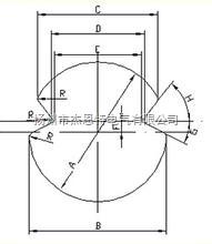 电车铜接触线,厂家专业制造