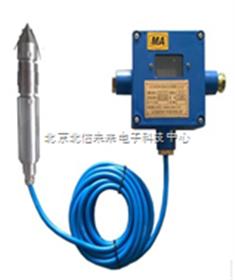 矿用本安型钻孔应力传感器